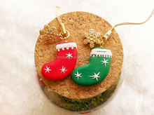 High Quality cake ornaments polymer clay for christmas gift