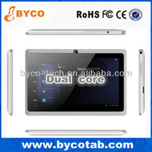 china wholesale Hot selling OEM brand Q88 7inch android tablet
