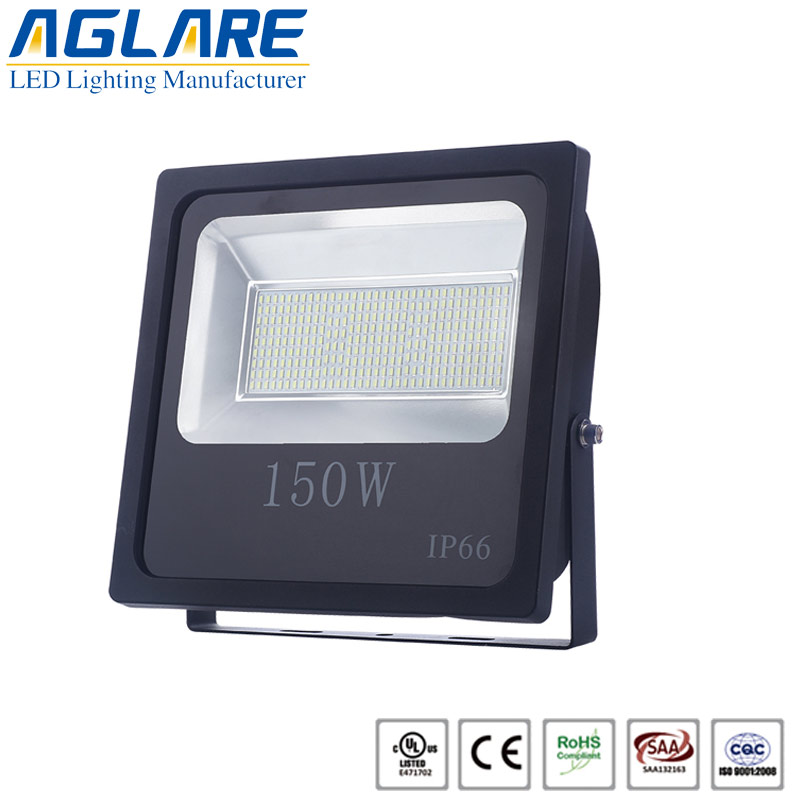 Aglare outdoor smd 150w led flood light