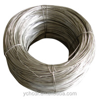 Fe-Cr-Al Strip Heating Element Iron Chrome Aluminum Electric Resistance Heating Wire