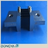Nickel Plating Copper Shunt Resistor For