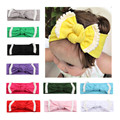 Headband Knotted Hair Band Bohemian Fashion Simple Hair Accessories Pom Pom Knot Headband
