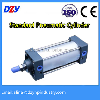 C Series Standard Bisic Pneumatic Air Cylinder For Sale