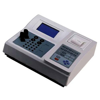 YSK5002 Double -channel coagulation analyzer