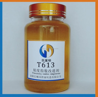 T613 Prominent thickening ability Automobile lubricating oil additives