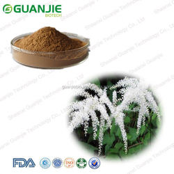 GMP Supply Natural Plant Extract black cohosh extract powder