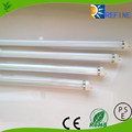 2250-2430lm 130lm/w saving 1200mm led fluorescent tubes , aluminum+PC G13 t8 light Ra80 ip44 tube lights