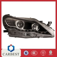High Quality Led Head Lamp for TOYOTA Toyota Reiz headlight 2012-2014