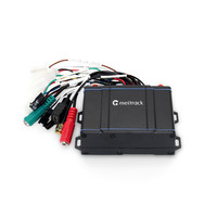 Meitrack vehicle GPS tracker with fuel monitoring MVT800