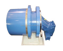 rexroth planetary gearbox track drive and winch drive gearbox