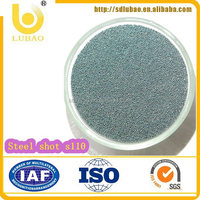 High quality steel shot abrasive