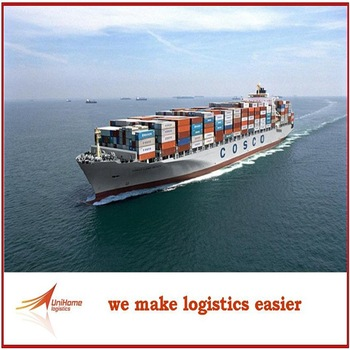 Reliable Sea Freight Forwarder from ShangHai/NingBo to Jakarta Indonesia