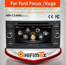 Hifimax car dvd gps FOR Ford Transit 2006-2011 WITH A8 CHIPSET DUAL CORE 1080P V-20 DISC WIFI 3G INTERNET DVR