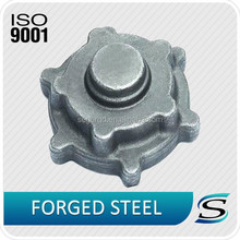Competitive Price Forging Steel Casting Part