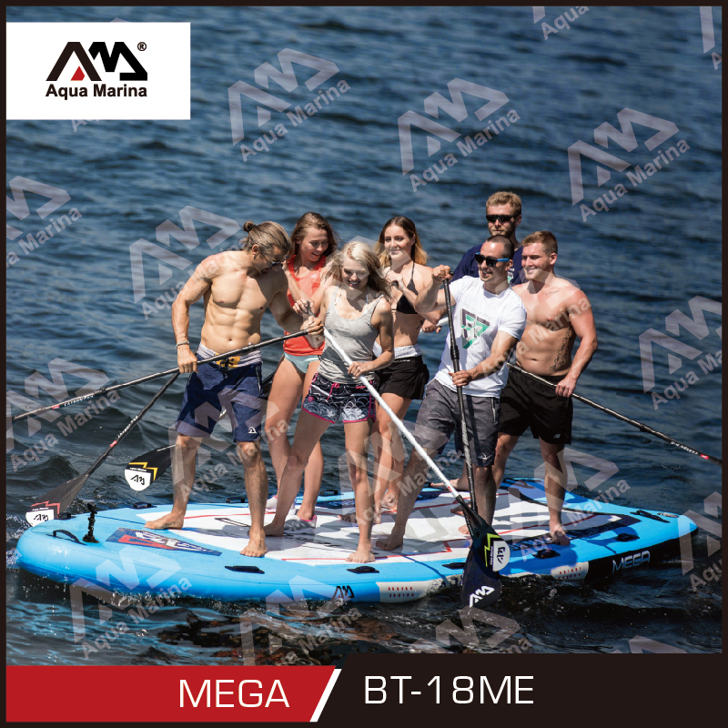 Beast Best Quality All Around Inflatable Stand up Paddle Board SUP
