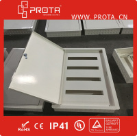 Waterproof Electric Panel Distribution Board MCB box