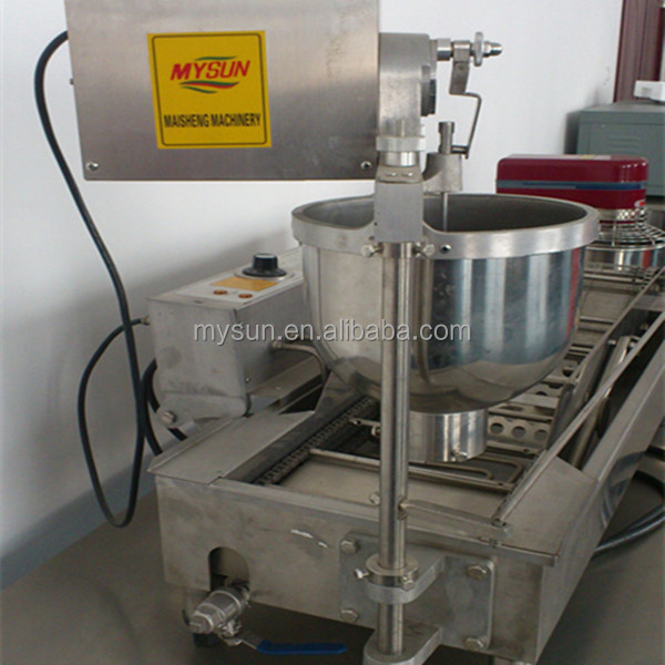 commercial donut making machine