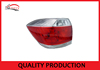 car tail lamp used for toyota highlander 2012 tail lamp