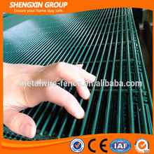 2016 Anti-climb Mesh Panel / 358 Fencing / Heavy Security Welded Wire Mesh Fence