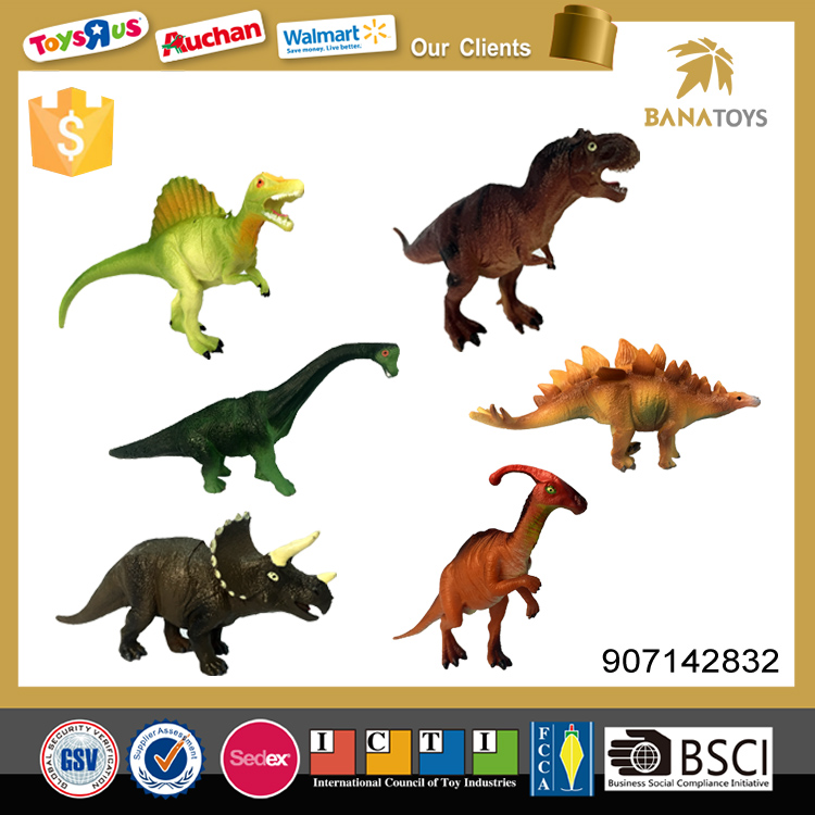 Cute mini dinosaur toys for kids