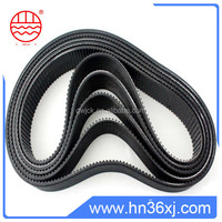 Factory directly supply export auto timing belts with best service