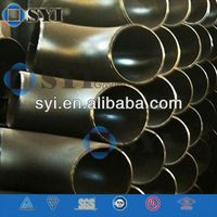 Astm/Ansi a234 Wpb Carbon Steel Pipe Fittings of SYI Group