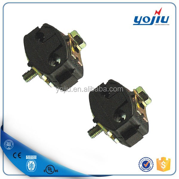 Hot Selling Electric Plastic waterproof CT-1 Insulation Piercing Connector with Aluminium teeth
