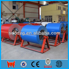 prime cold rolled prepainted galvanized steel sheet in coil