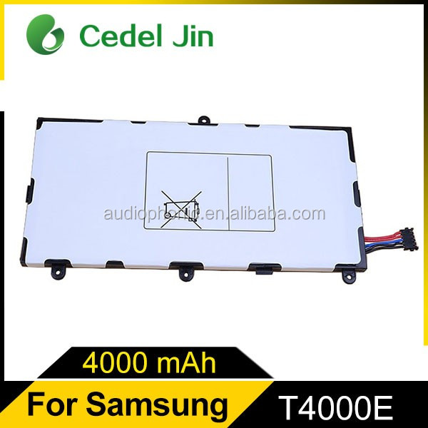 For Samsung Galaxy Tab 3 Kids Galaxy Tab3 7.0 P3200 T210 tablet pc battery