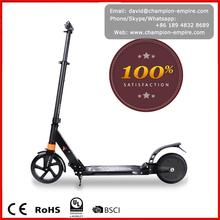 CARBON LIGHTEST ELECTRIC SCOOTER Drop ship Factory Wholesale easy fold-n-carry FOLDABLE motorized carbon fiber electric scooter