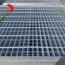 Steel grating manufacturer wholesale 12x12 steel bar grating metal drain grating