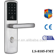 Keypad Card Commercial Door Locks