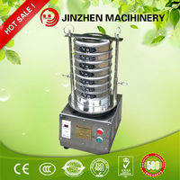 BV appreved screening rate100% automatic sand sieve shaker