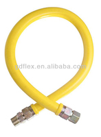 gas stove pipe/tube