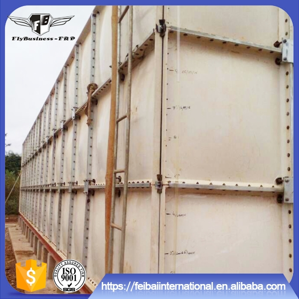 Factory outlets can be customized good looking roof water tank