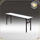 Laminate Banquet Foldable IBM Table For Sale