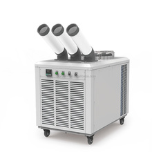 Mobile Industrial Air Conditioner 28000BTU