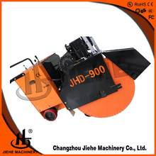 Road construction machine diesel concrete road cutter(JHD-900)
