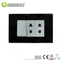 China Supplier Wall Light South Eastern Asia 2 Pin Socket,Switch Socket,Socket