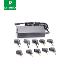 China Factory OEM Universal Power Supply Universal External Laptop Battery Charger