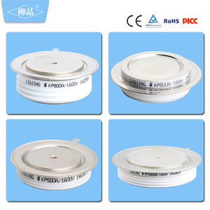 fast switching thyristor stud type thyristor silicon control module