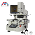 Zhuomao hot sale automatic BGA rework station ZM-R6200 optical alignment motherboard repair tools for mobile and computer