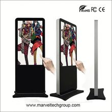 TOP high quality indoor wifi android digital signage mini pc for advertising with optional customized