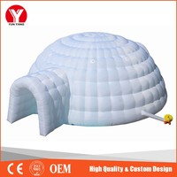 Cheap Inflatable Lawn Tent, Inflatable Dome Tent