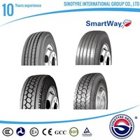 china wholesale SUNOTE SN135 285/75r24.5 radial truck tires for US market with DOT& Smartway