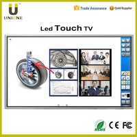 Factory wholesale home school office clear tech tv