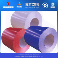 Print/Prepainted galvanized Steel Coil (PPGI/PPGL) / Marble PPGI/ Color Coated Galvanzied Steel