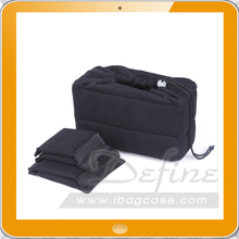 Partition Padded Insert dslr camera bag