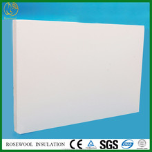flexible thermal insulation sheets high density ceramic fiber board