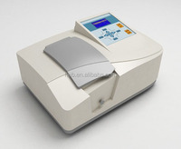EU-2200R Cheap Single Beam uv visible Spectrophotometer